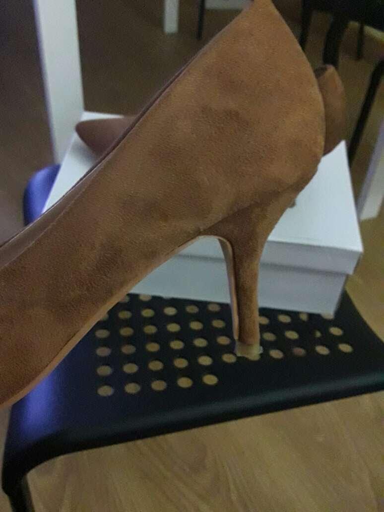 Imagen producto Zapatos de tacon 3