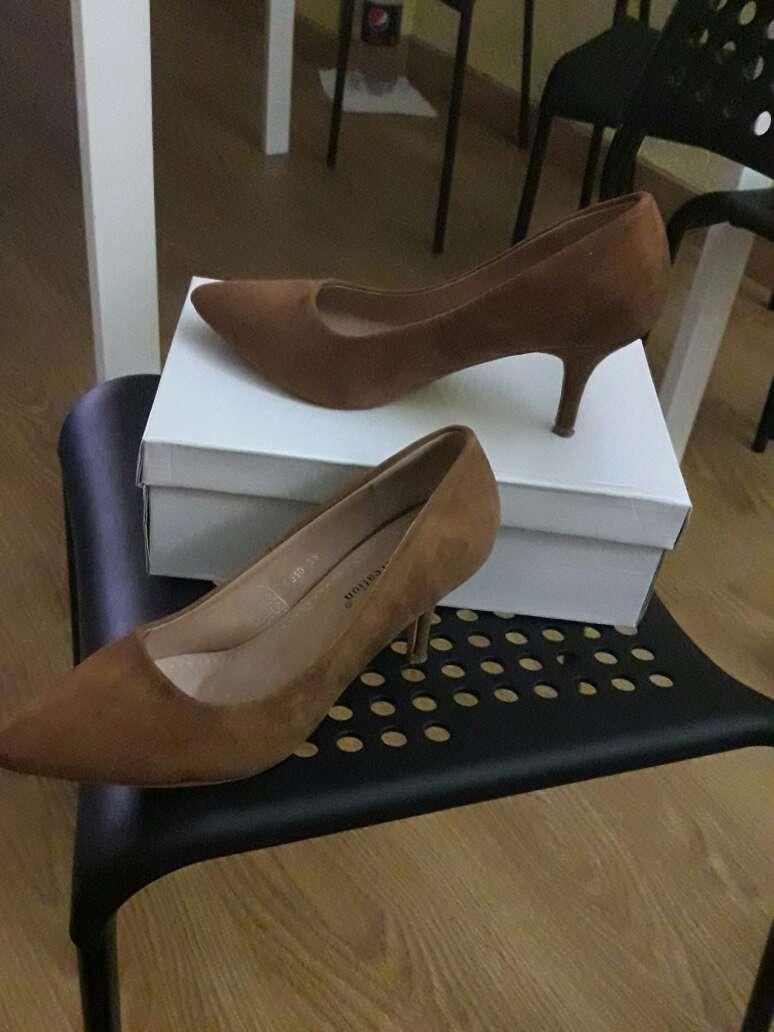 Imagen producto Zapatos de tacon 2