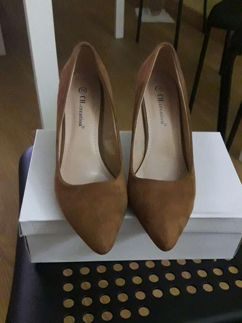 Imagen producto Zapatos de tacon 1