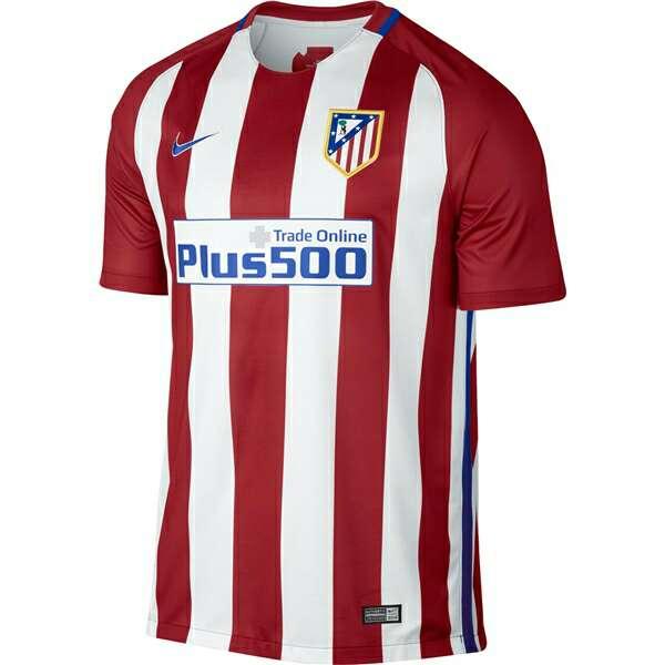 Imagen Camiseta Atlético de Madrid