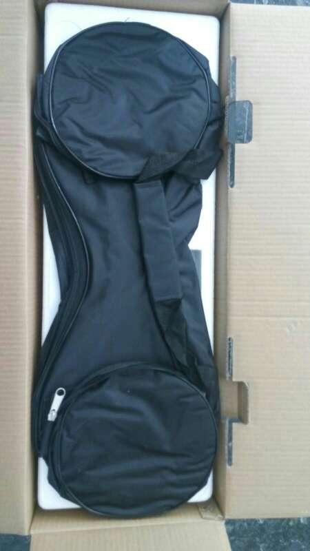 Imagen producto Patinete Hoverboard con bolsa nuevo en oferta 3