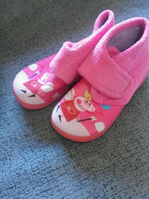 Imagen producto Zapatos niña talla 25/26 4