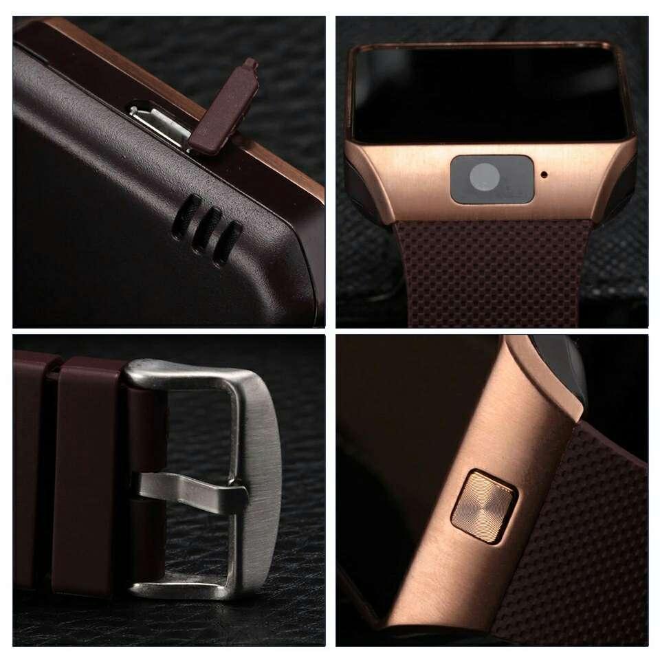Imagen producto Smartwatch nueva con cámara ranura SIM y SD  3