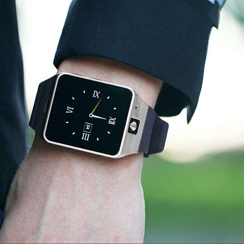 Imagen producto Smartwatch nueva con cámara ranura SIM y SD  2