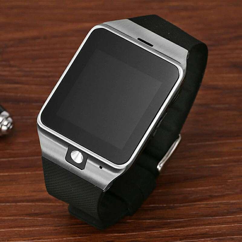 Imagen producto Smartwatch nueva con cámara ranura SIM y SD  4