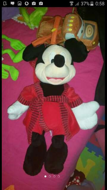 Imagen producto Mickey mouse grande  3