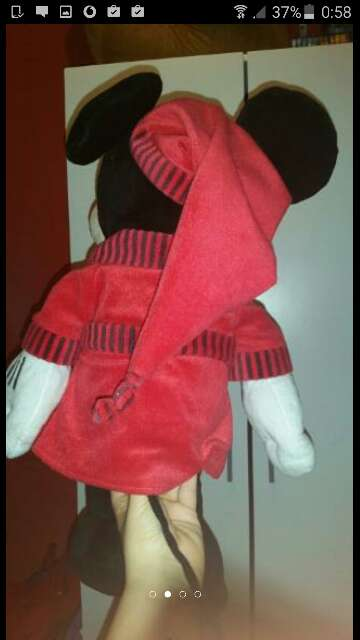Imagen producto Mickey mouse grande  2