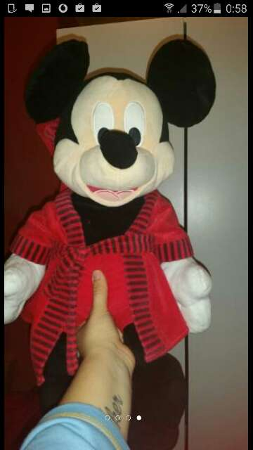 Imagen mickey mouse grande