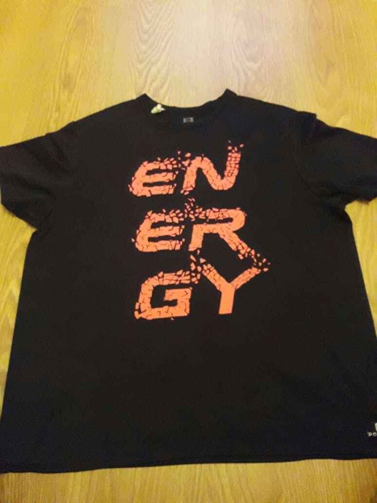 Imagen camiseta de hombre de la tienda Decathlon