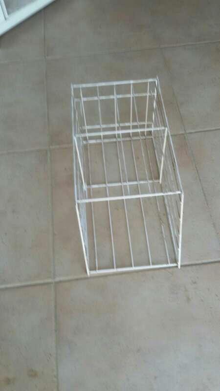 Imagen producto Cesta para guardar la ropa sucia 2