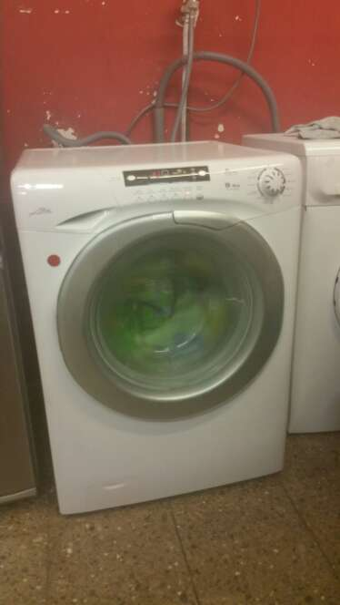 Imagen lavadora secadora Candy de 9 kilos