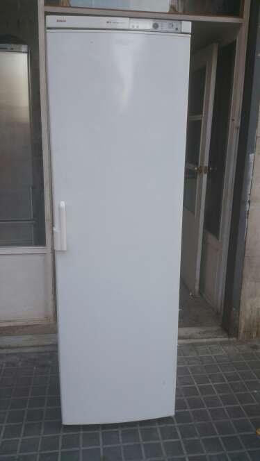 Imagen congelador vertical de 2 M con transporte