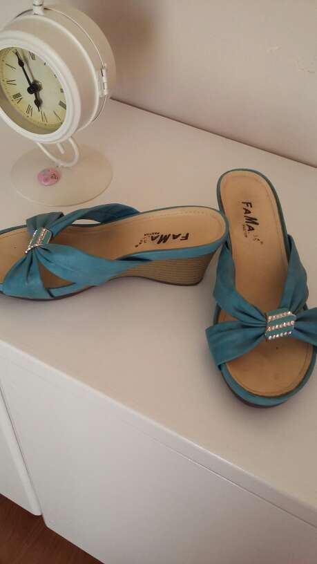 Imagen producto Lote zapatos T. 38  4