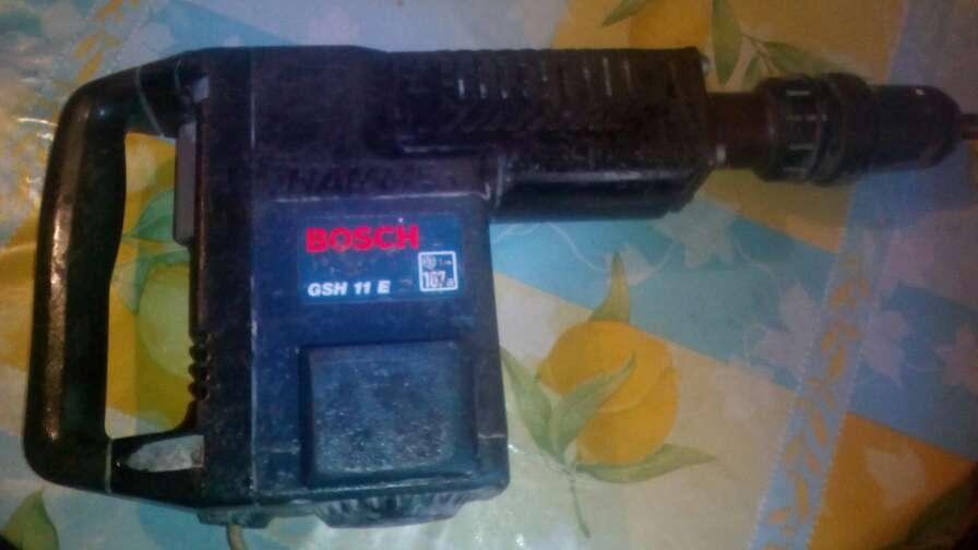 Imagen martillo eléctrico Bosch