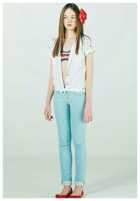 Imagen Jeans claritos