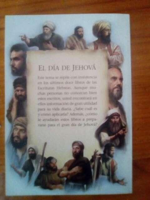 Imagen producto Vivamos muy pendientes del DIA DE JEHOVÁ 2