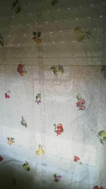 Imagen producto Stores o cortinas  2