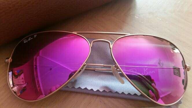Imagen gafas ray ban polarizadas