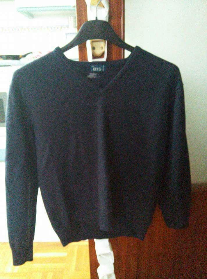 Imagen producto Jerseys tallas 12 y 14 1