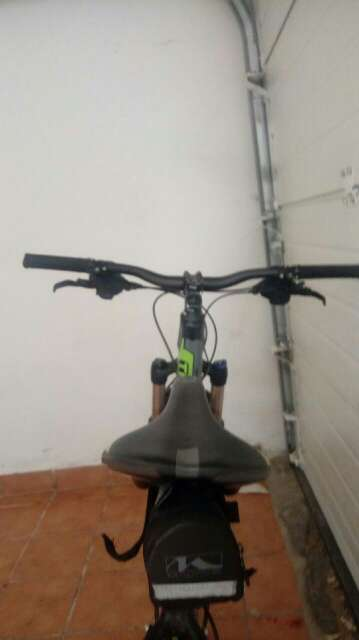 Imagen producto Bicicleta merida 3
