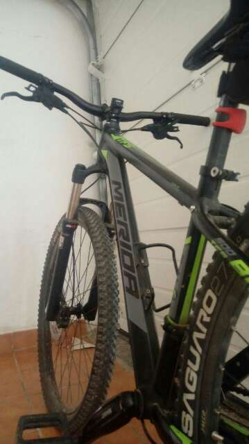 Imagen producto Bicicleta merida 4