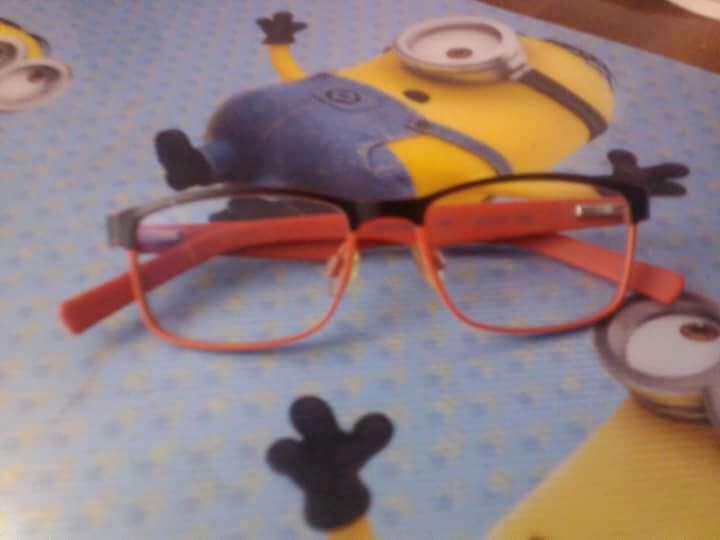 Imagen monturas gafas