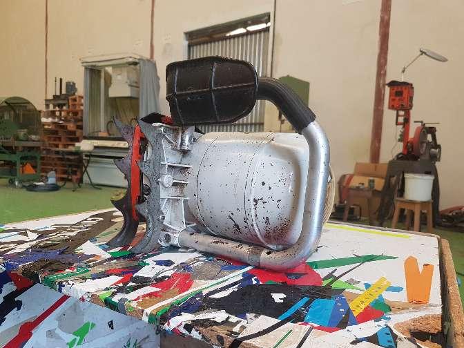 Imagen producto Stihl e30  3
