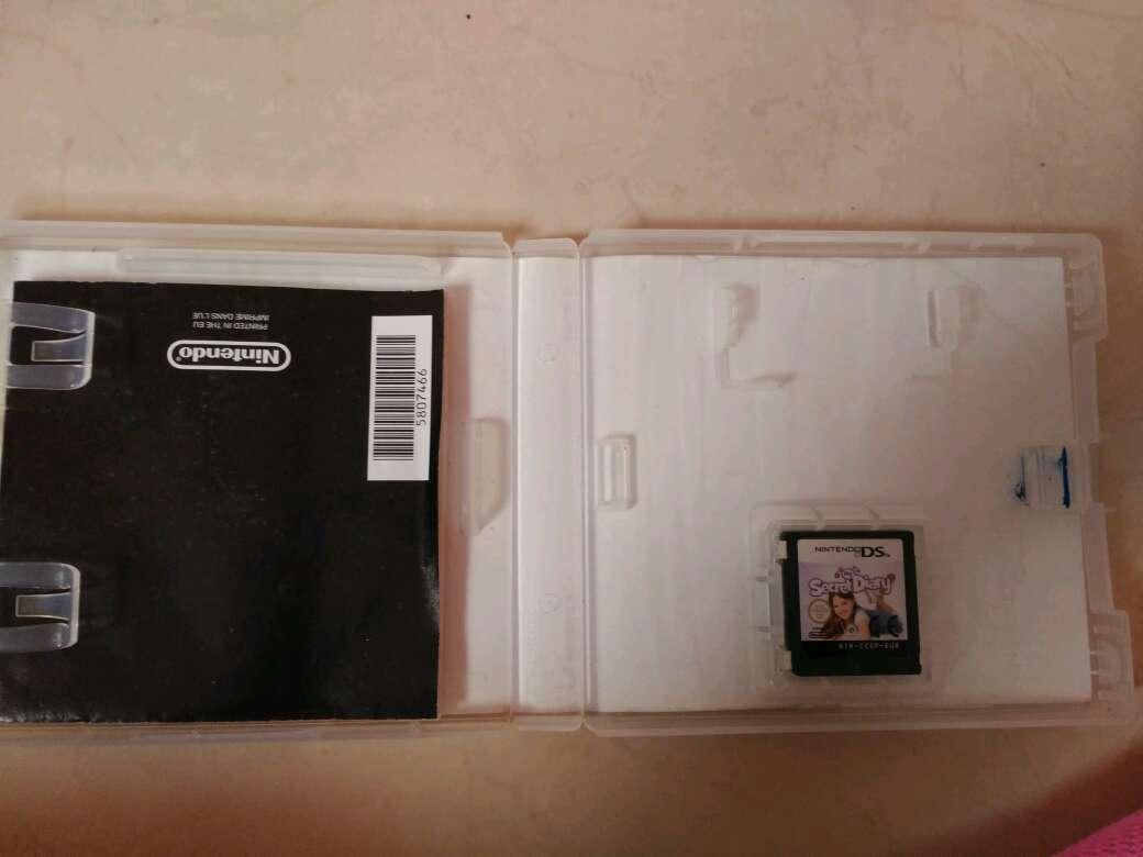 Imagen producto Juego de la Nintendo DS 2