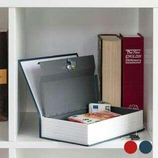 Imagen caja de seguridad diccionario