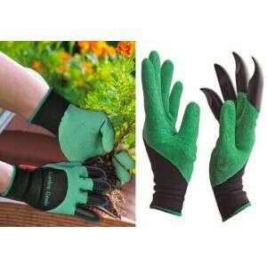 Imagen guantes de jardineria