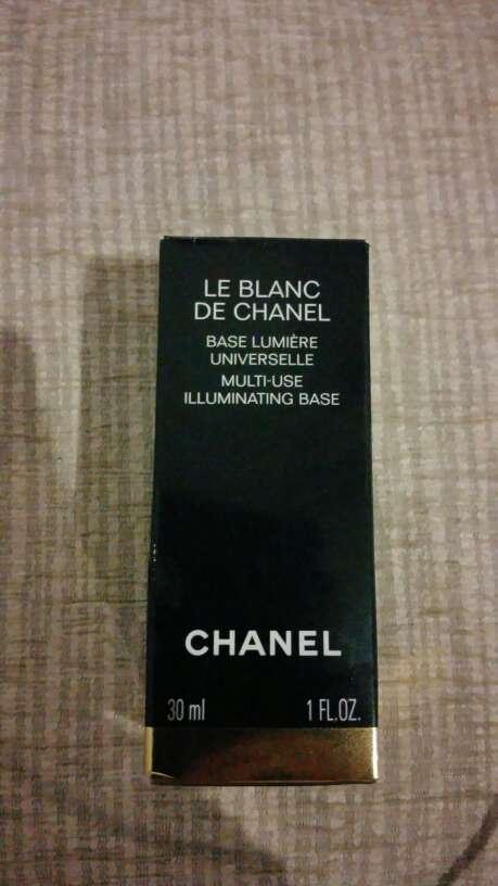 Imagen Le blac de Chanel