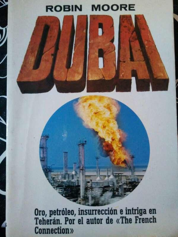 Imagen Dubai libro