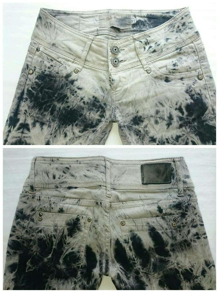 Imagen producto Jeans desteñidos Coachella  4