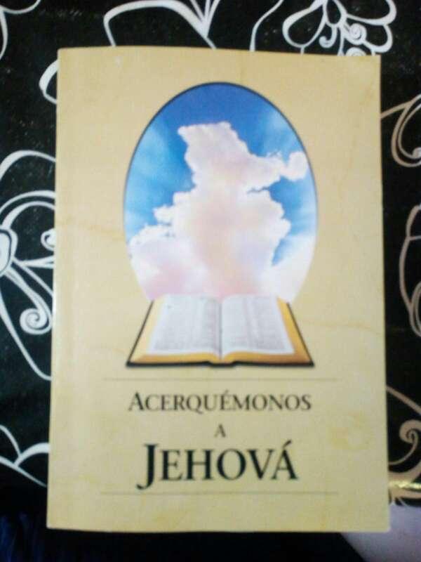Imagen Acerquemos a Jehová