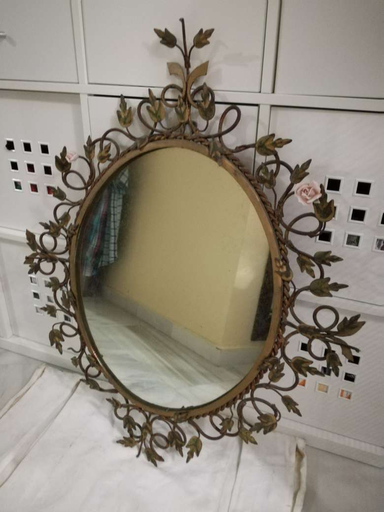 Imagen Espejo antiguo