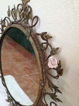 Imagen producto Espejo antiguo 3