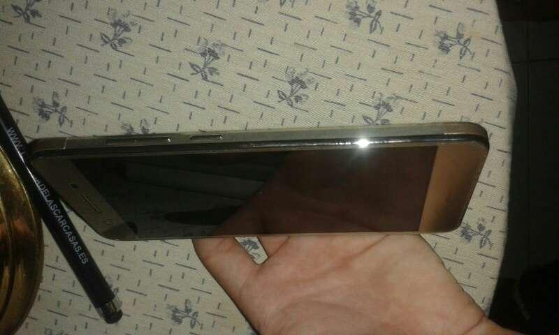 Imagen producto Vendo huawei p8 Lite smart 3