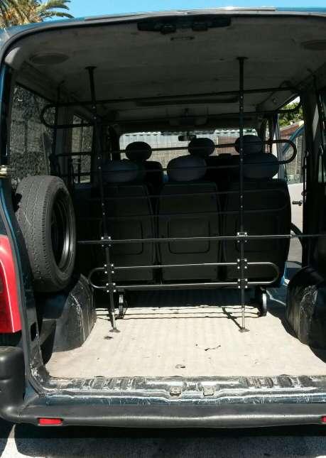 Imagen producto Mudanzas y transporte de pasajeros 3