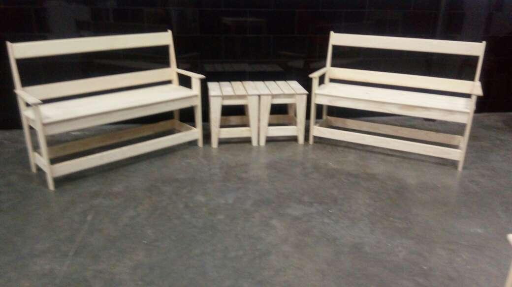Imagen mobiliario de hosteleria