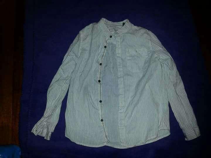 Imagen producto Camisas talla 5 2