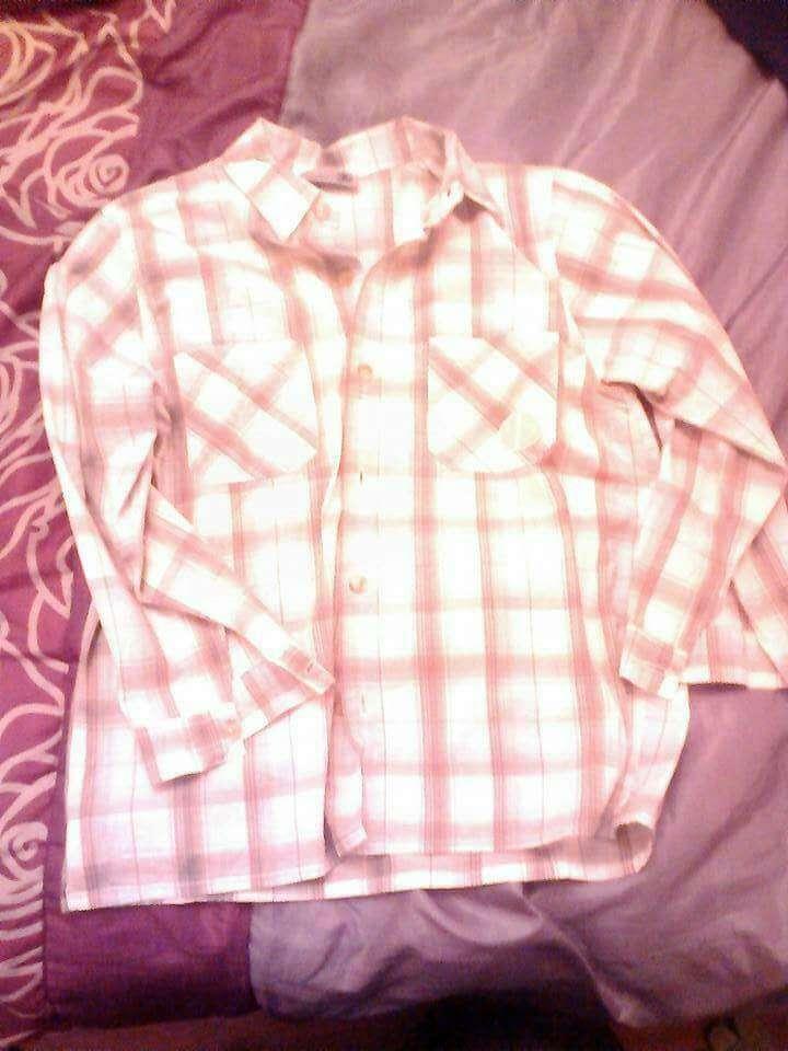 Imagen producto Camisas talla 10 2