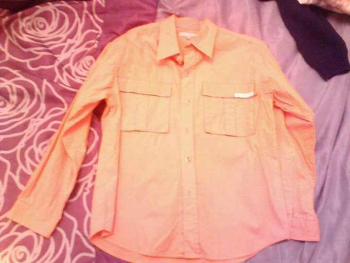 Imagen producto Camisas talla 10 1