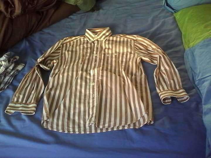 Imagen producto Camisas talla 10 3