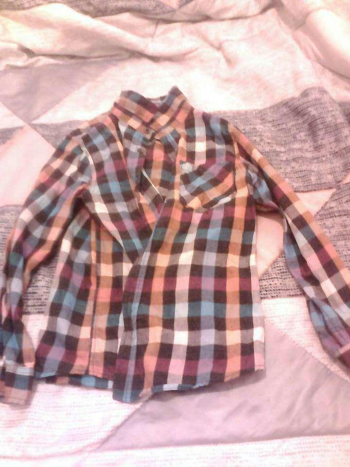 Imagen producto Camisas talla 5/6 2