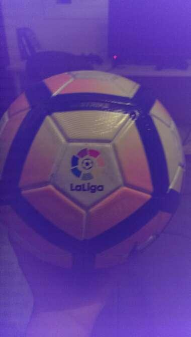 Imagen Balon de la Liga oficial
