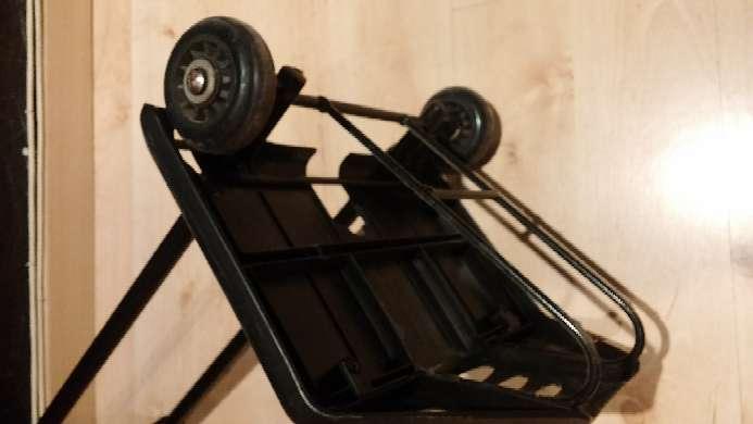 Imagen producto Carrito mochila 2