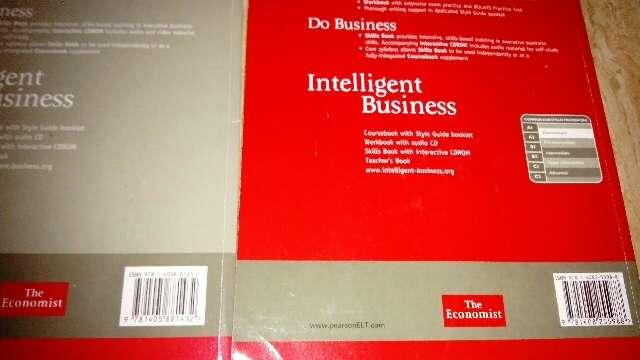 Imagen libros formación profesional inglés