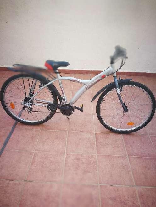 Imagen Mountain bike de mujer