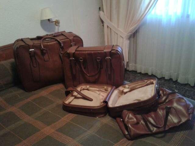 Imagen juego de maletas