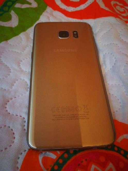 Imagen Samsung Galaxy S7 el Grande especial SG brand